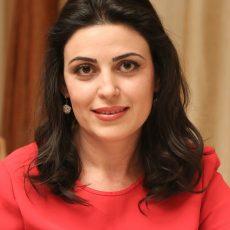 Mariam-Karapetyan
