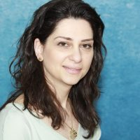 Alina Khudaverdyan
